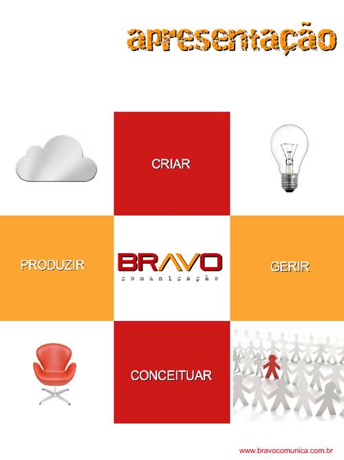 Apresentação Bravo