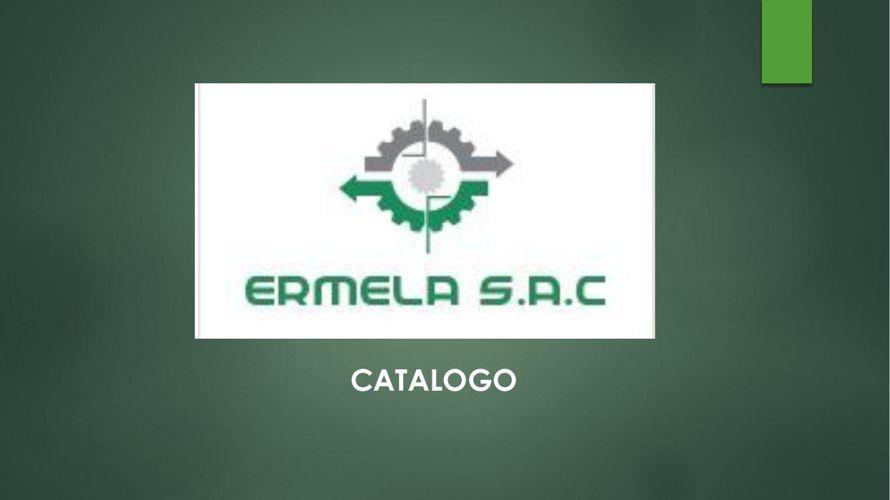 ERMELA S.A.C _TF