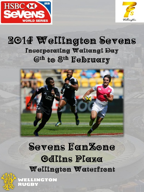 Wellington Sevens