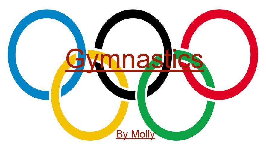 Olympics - Molly