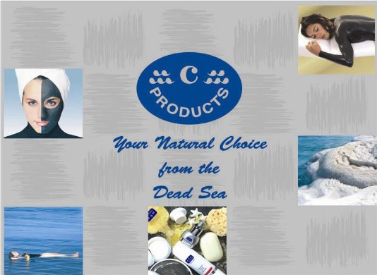 C-PRODUCTS Booklet