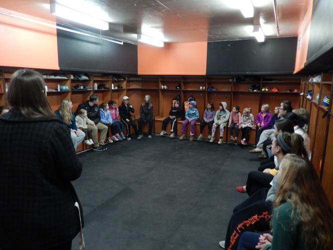 Hockey Sisters 2013-14