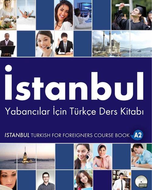 İstanbul Yabancılar Icın turkce Ders Kitabı A2