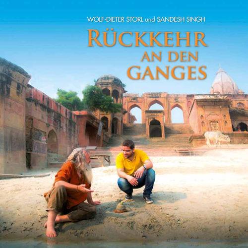 Rückkehr an den Ganges - Presseheft