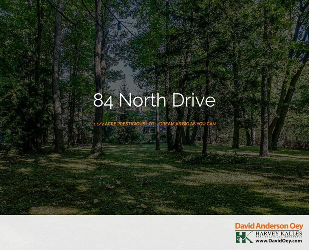 84 North Drive Feature Booklet Online