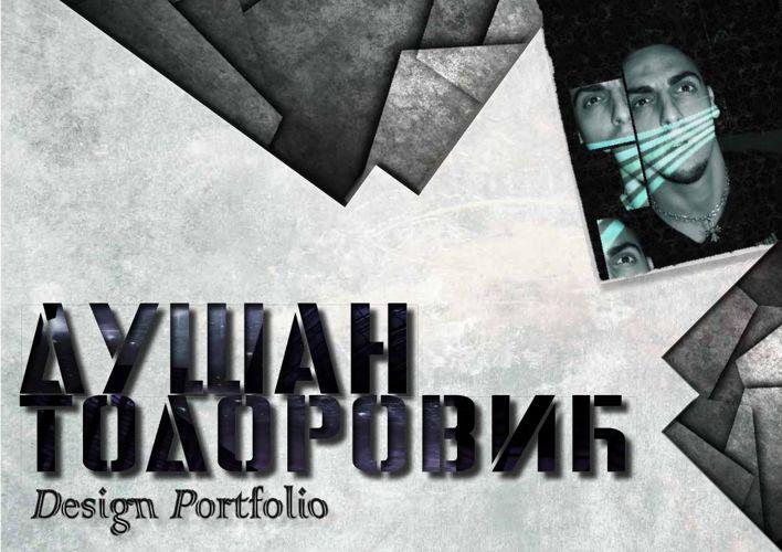 Portfolio Dusan Todorovic