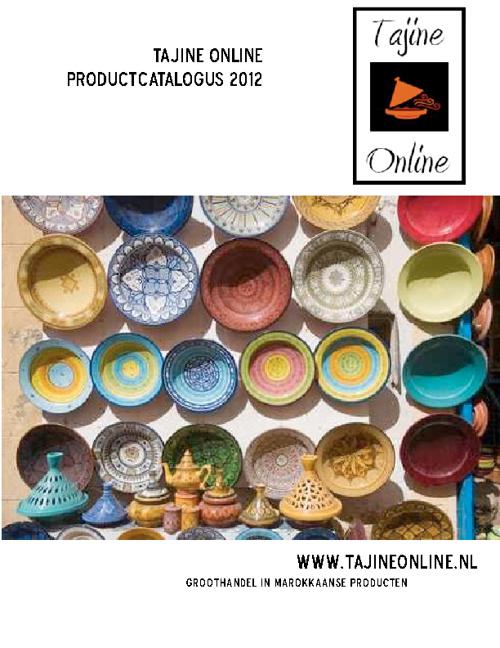 Tajine Online