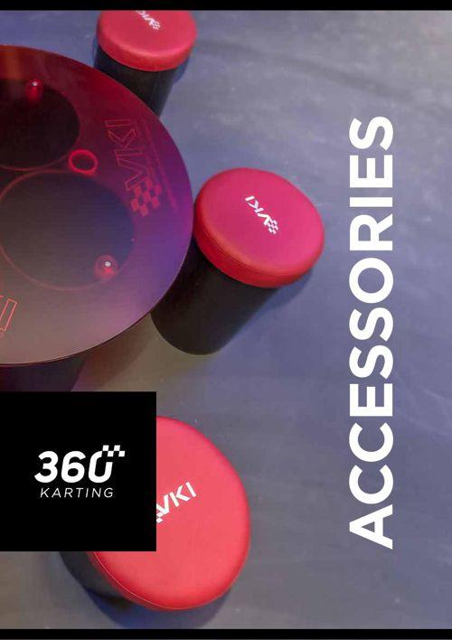 360K Accessories