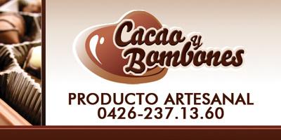 Cacao & Bombones