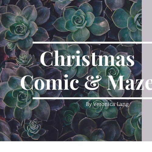 Veronica Lang - Maze pdf