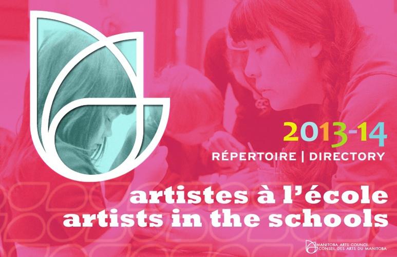 AIS Directory 2013-14 Répertoire des artistes