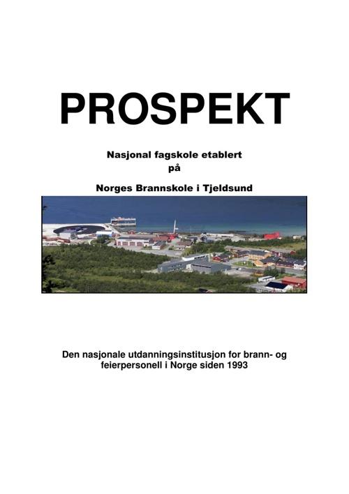 Prospekt NBSK