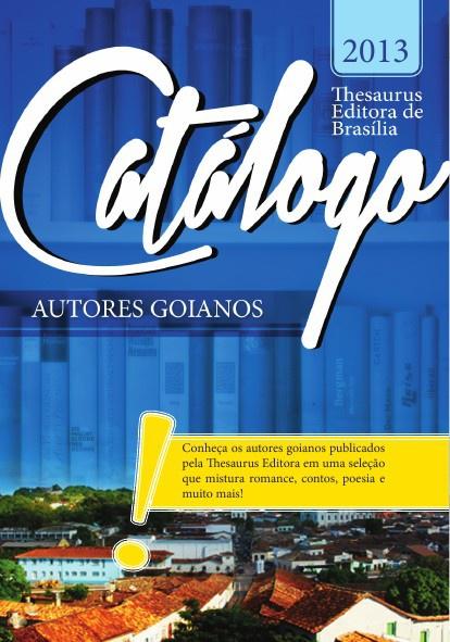 Catálogo FICA 2013