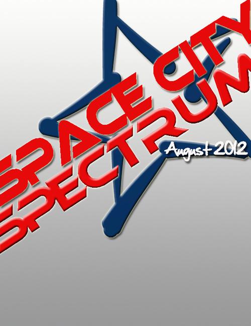 Space City Spectrum August 2012