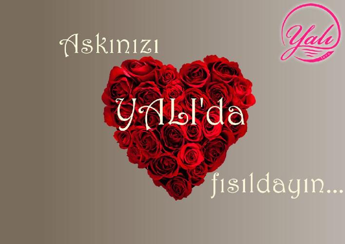 YALI LOVE