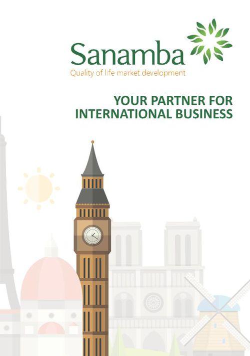 Sanamba general brochure Mar 16