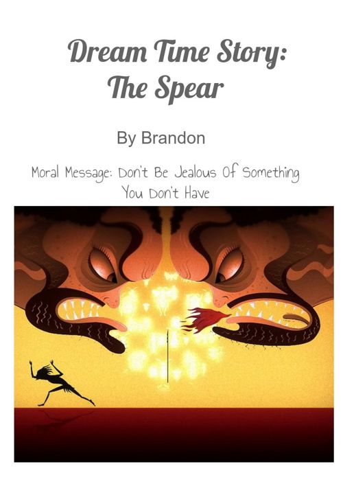 The Spear Brandon Truong OLS4