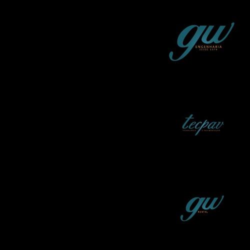 portifólio GW TECPAV