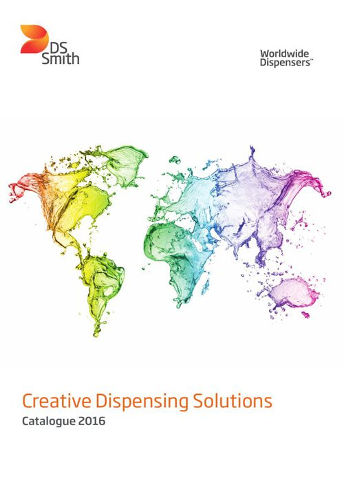 Worldwide Dispensers In-Stock Solutions