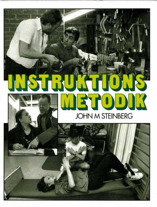 Pdf bok: Instruktionsmetodik