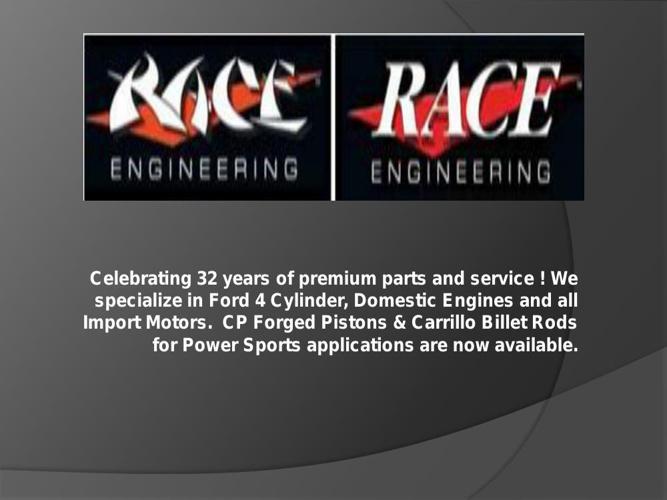 Race Engineering