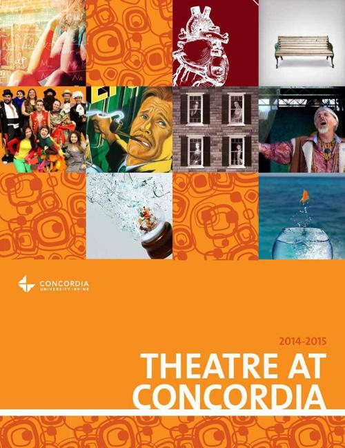 Theatre Brochure