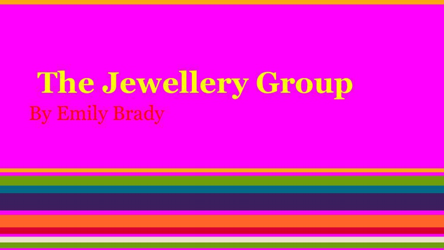 The Jewellery Group (3)