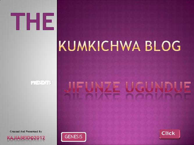 Kumkichwa