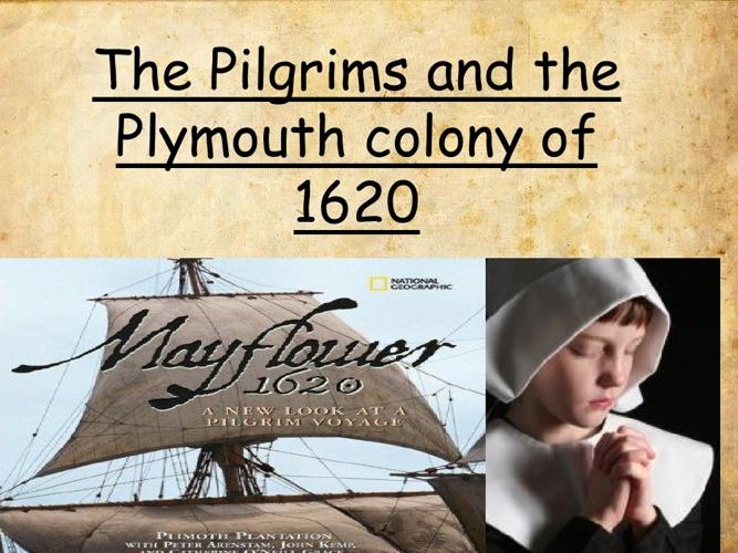 Pilgrams