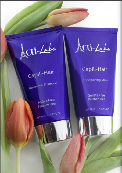 Acti-Labs Hair and Teeth Spring 2017