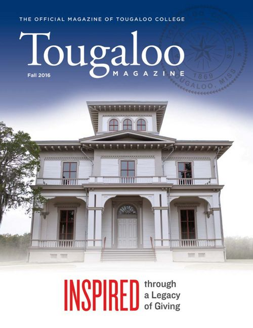 Tougaloo Magazine
