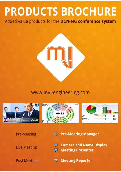 MVI Engineering