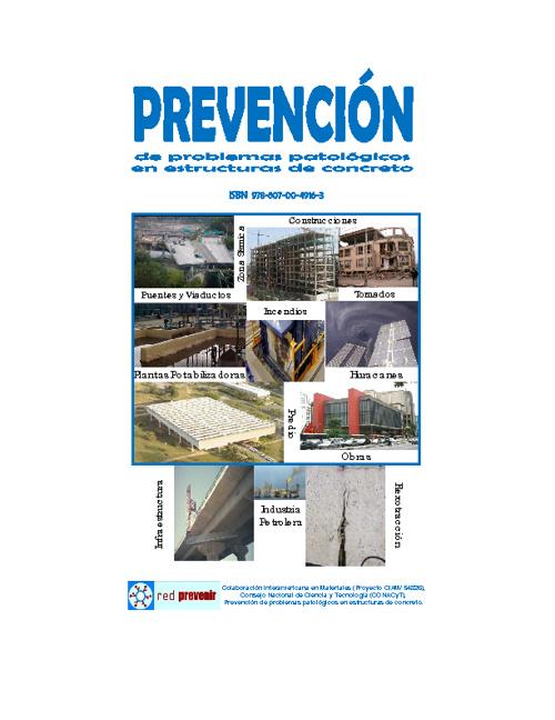 Libro Red Prevenir