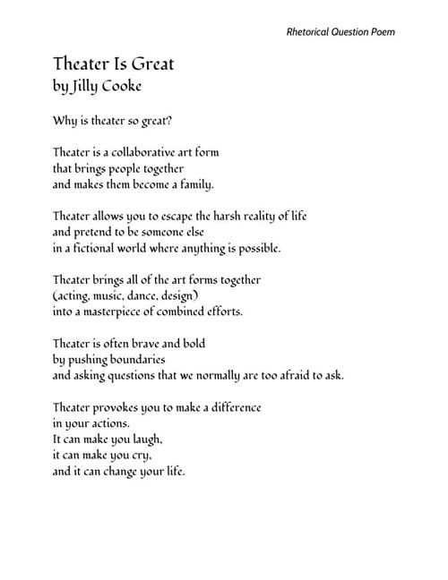 Discoveries by Jilly Cooke