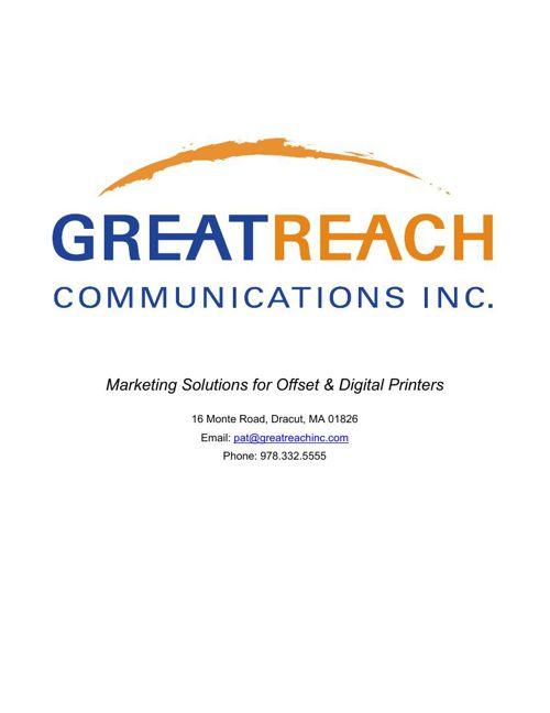 Marketing Advisor Program 2016