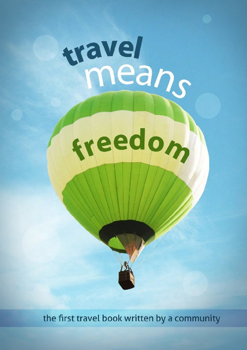 travel means freedom (5 stories)