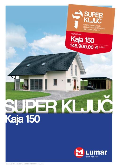 Lumar Kaja 150