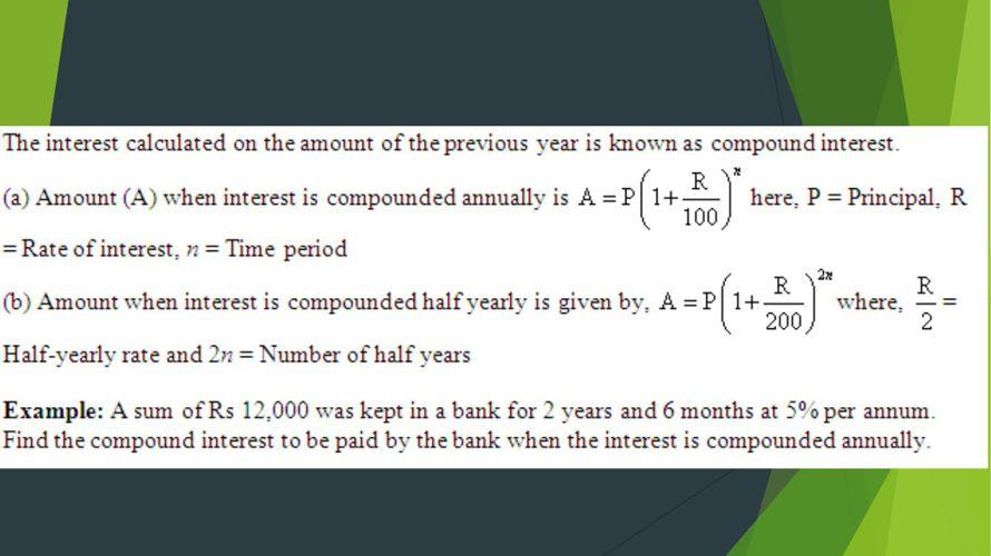 maths vinay