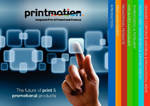 Printmotion
