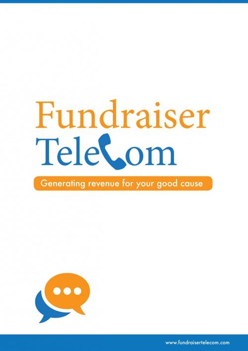 Fundraiser Telecom Brochure