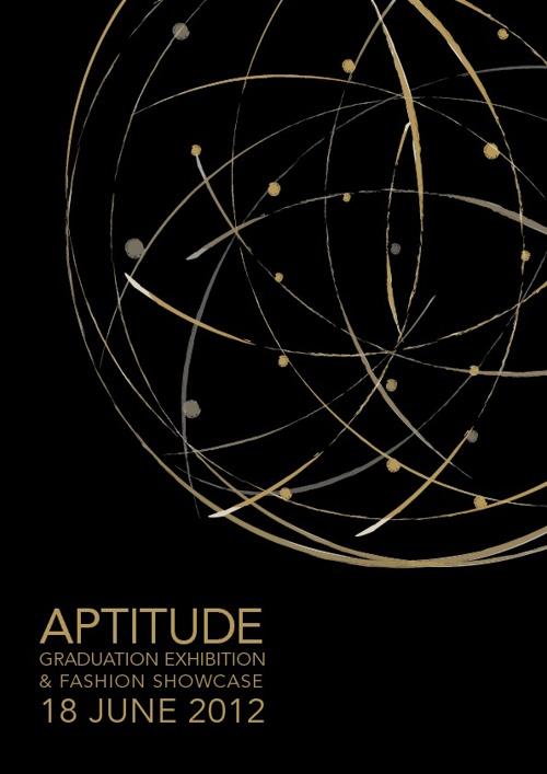 Aptitude Graduation Book, June 2012
