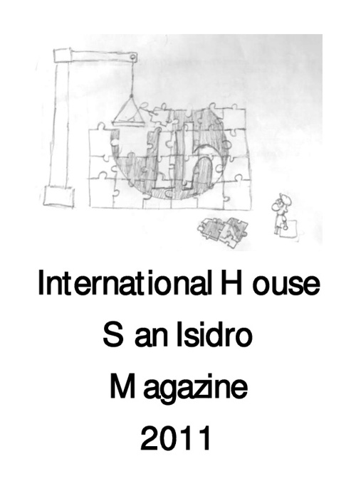 IH San Isidro Magazine 2011