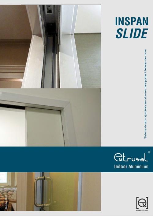 Aluminium - Inspan Slide