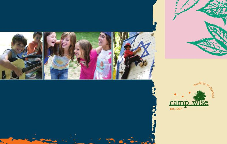 Camp Wise Brochure 2015