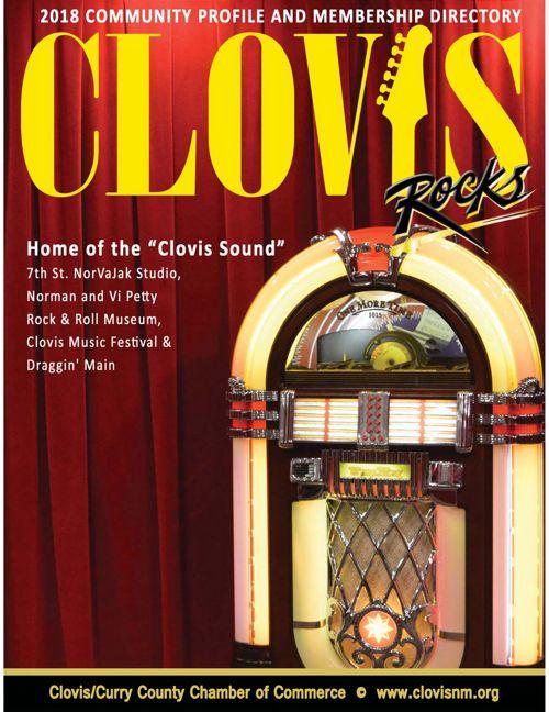 2018 Clovis Chamber Profile Profile