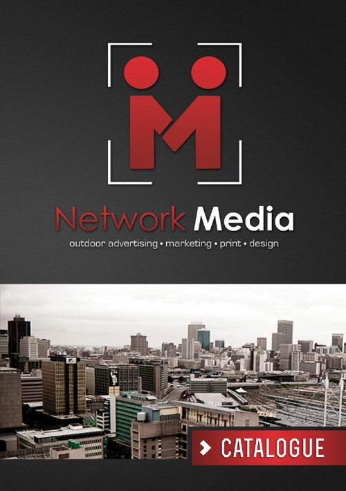 Network Media Product Catalogue