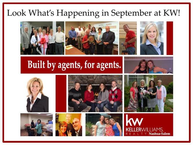 September 2014 KW Team Meeting!