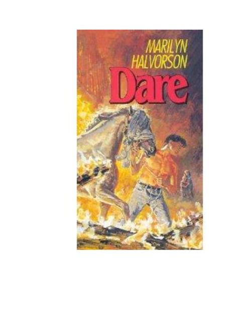 Dare by Marilyn Halvorson