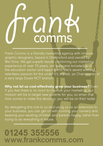 Frank Comms