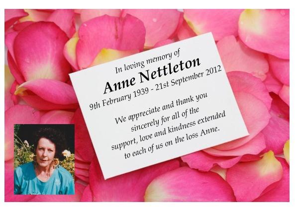 Anne Nettleton